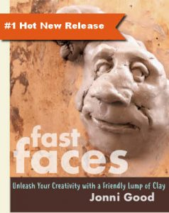 Fast Faces Sculpting